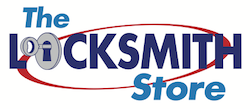 The Locksmith Store Logo